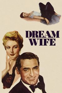 Movie Poster of Dream Wife