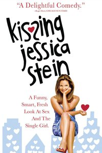 Movie Poster of Kissing Jessica Stein